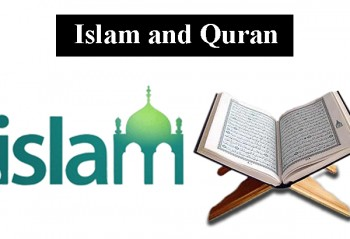 Islam and Quran