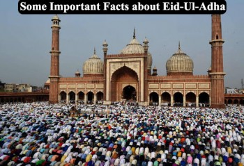 Some Important Facts about Eid-Ul-Adha