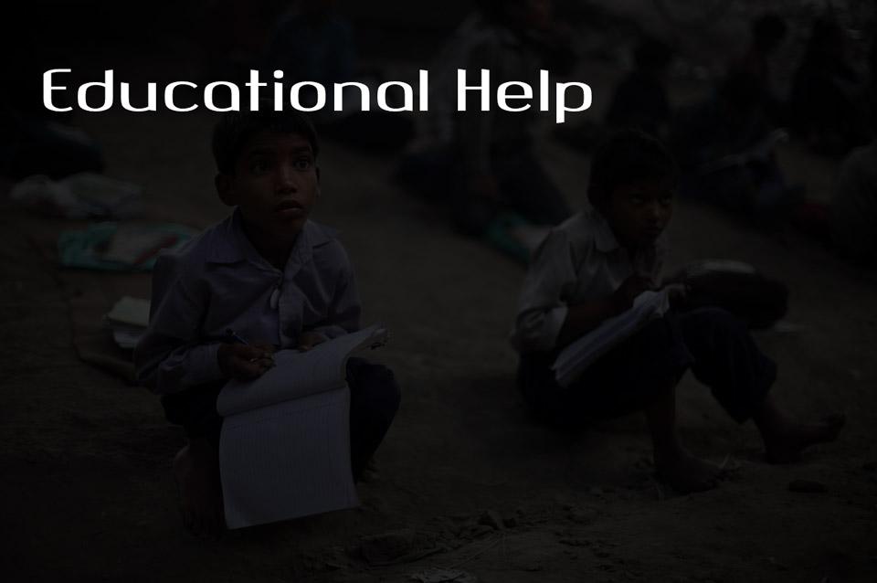 Educational Help